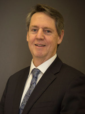 Lawyer James Lockyer