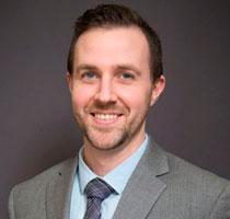 Lawyer Jesse Sabbagh