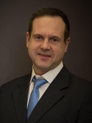 Lawyer Pavel Malysheuski