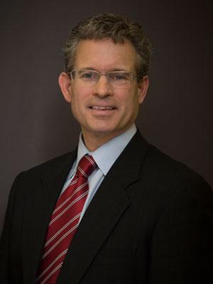 Lawyer Todd Hein