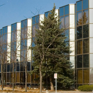 Brampton Office